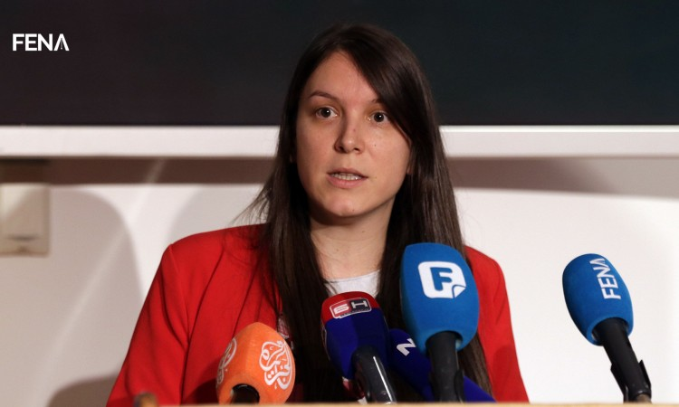 Korajlić: TI has warned about the misuse of public resources in the election process