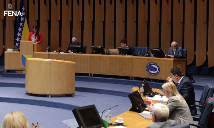Interdepartmental Working Group harmonizes methodology for amendments to electoral legislation