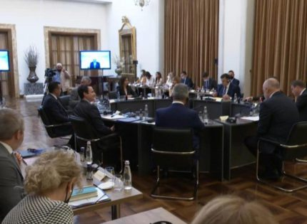 Rama: Western Balkans Summit is a sign of our readiness to take over regional authorship