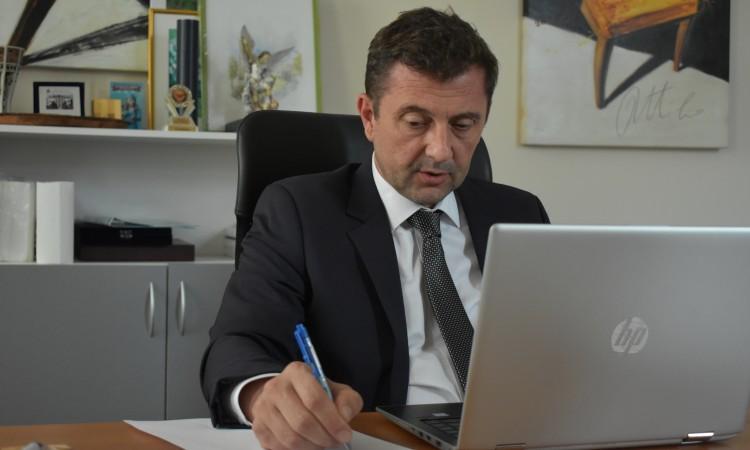 Kordić: Mostar is on the brink of resolving the problem of Uborak landfill