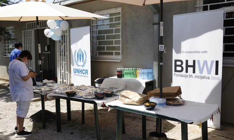 World Refugee Day marked under the motto 'Together we can achieve everything'