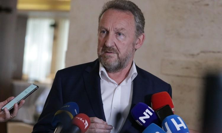 Izetbegović: The boycott of general elections is unrealistic
