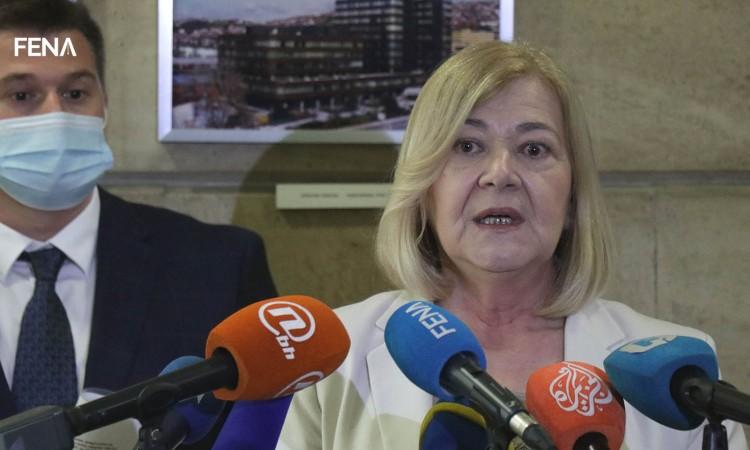 Milićević: FBiH Govt. allocates 30 million KM to help lower levels of government