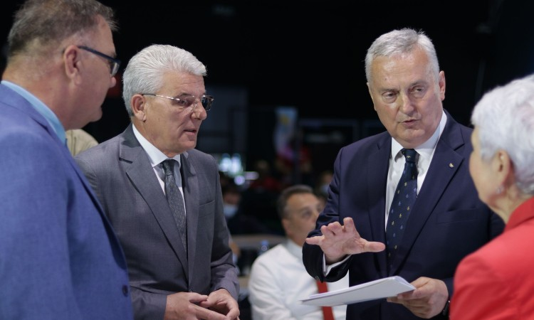 A new Euro-Atlantic policy is needed for the Western Balkans countries