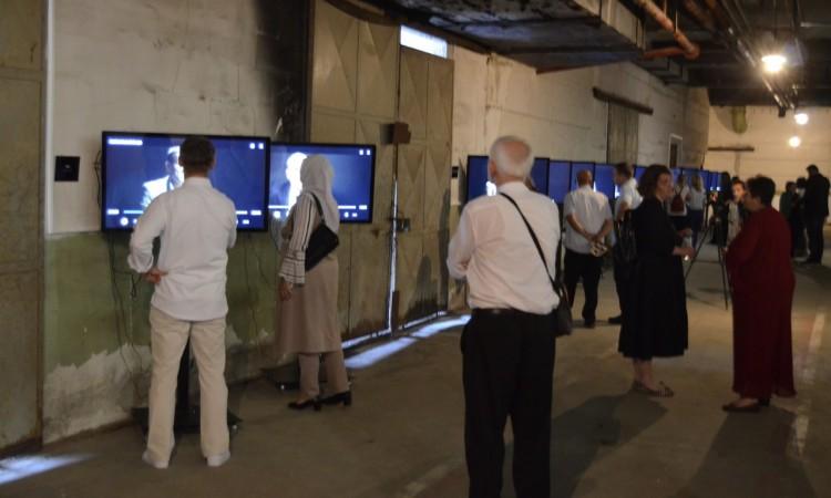 Video exhibition 'Srebrenica: Our Story' opens at Potočari Memorial Center