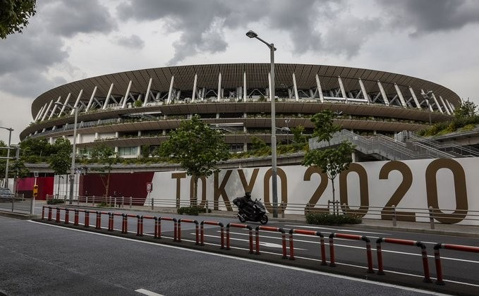 Tokyo Olympics to be held without spectators