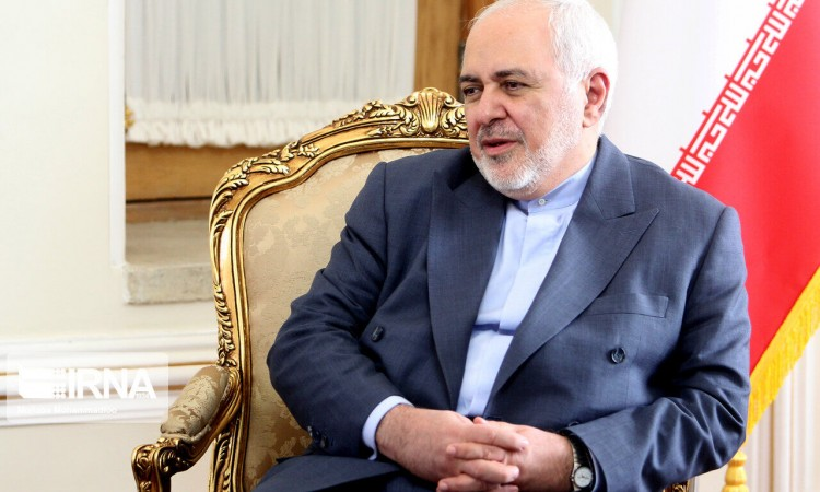 Zarif: We share the grief of families who have been seeking justice for 26 years