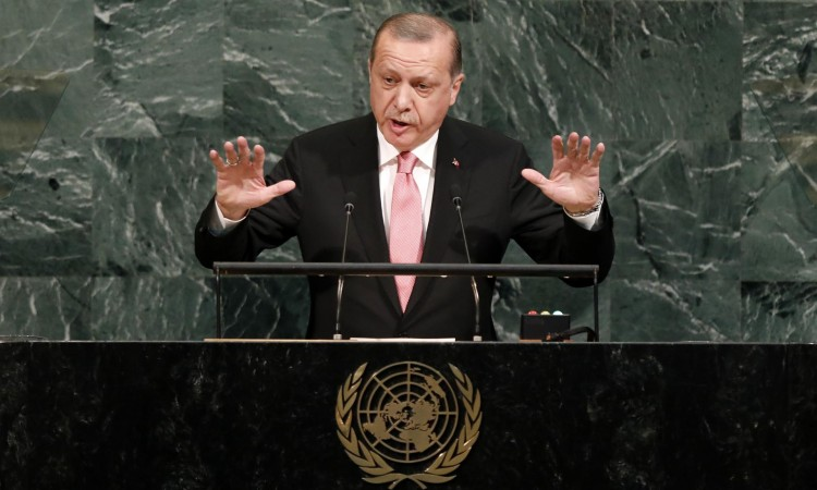 Erdogan: We are obliged to do everything to preserve lasting peace in BiH