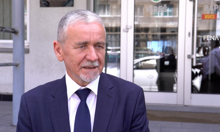 Martić: The use permits for the 'Zenica bypass' to be signed tomorrow