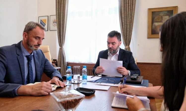 BiH has been approved the export of beef to the United Arab Emirates