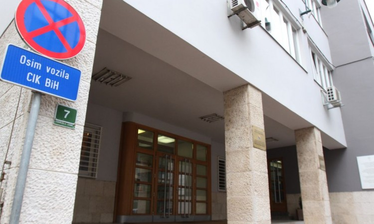 Hadžiabdić: No one can stop BiH CEC from doing its job