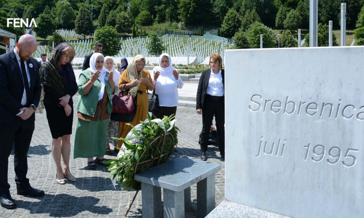 Morton: Denial of genocide deepens the suffering of victims and endangers peace