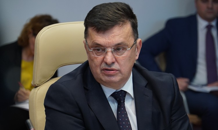 Tegeltija: Conditions have been created for mass vaccination of citizens