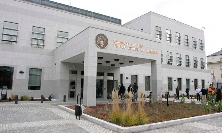 US Embassy: Genocide in Srebrenica is not a matter of debate