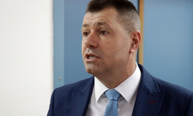 Egrlić: BiH will sooner or later join 'Mini Schengen' initiative