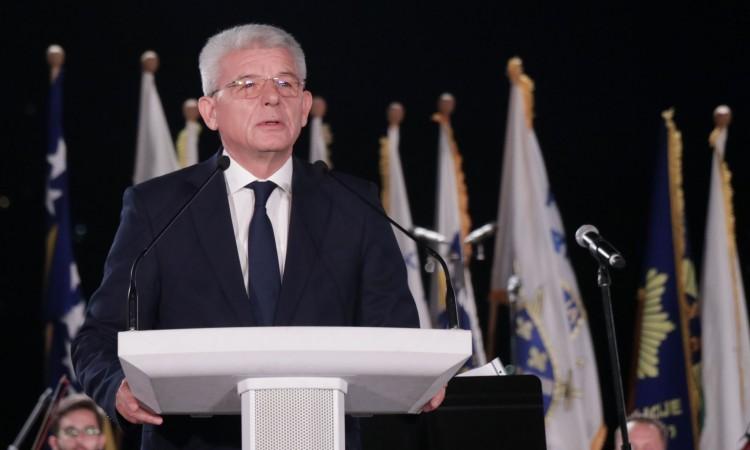 Džaferović: Igman is one of the greatest military victories of defenders of BiH