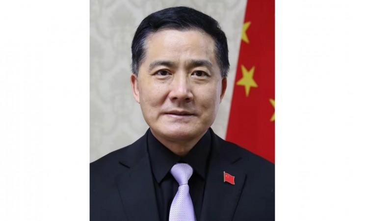 Ji Ping: China opposes politicization of the coronavirus origins probe