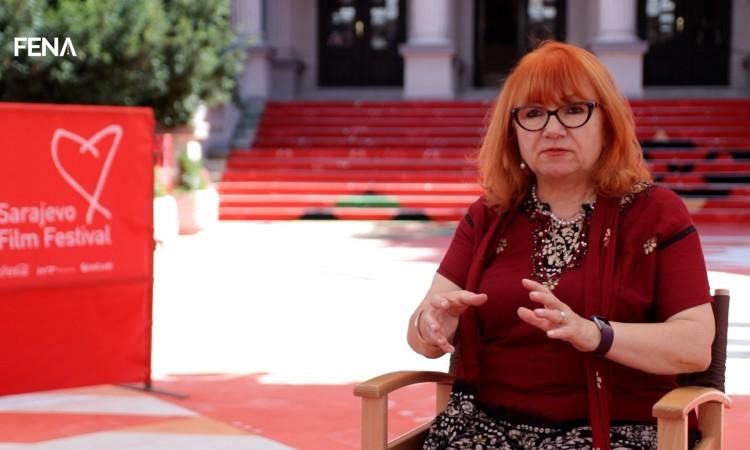 Šešić: Documentary filmmakers are one step ahead of society