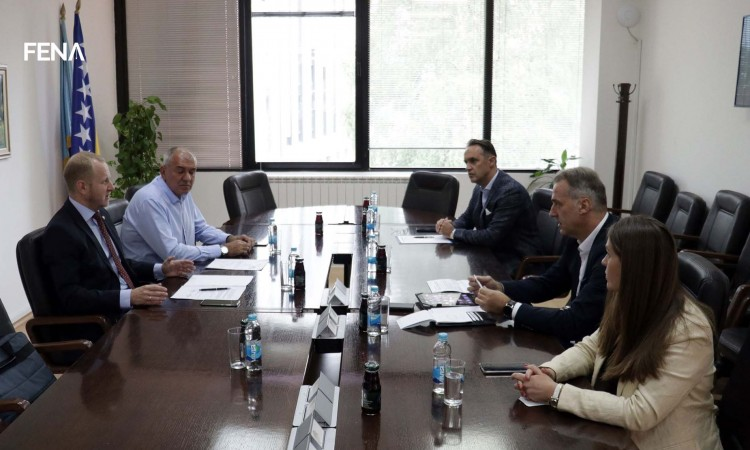 Multiple damages to economy due to the blockade of FBiH Securities Commission