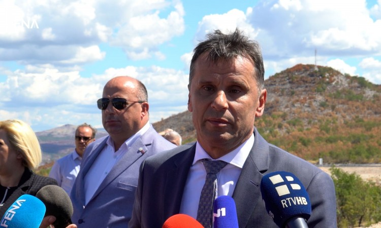 Novalić: The economic indicators for 2021 have been very good