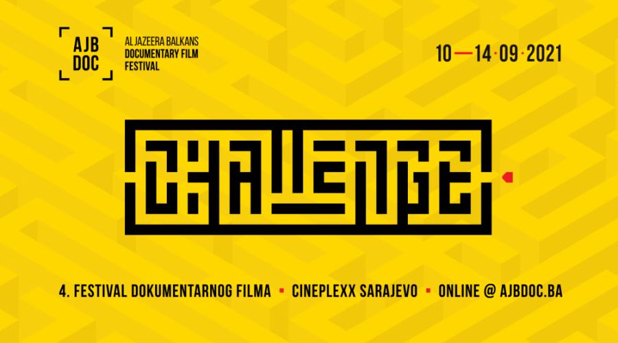 The Program of the 4th AJB DOC Film Festival announced today