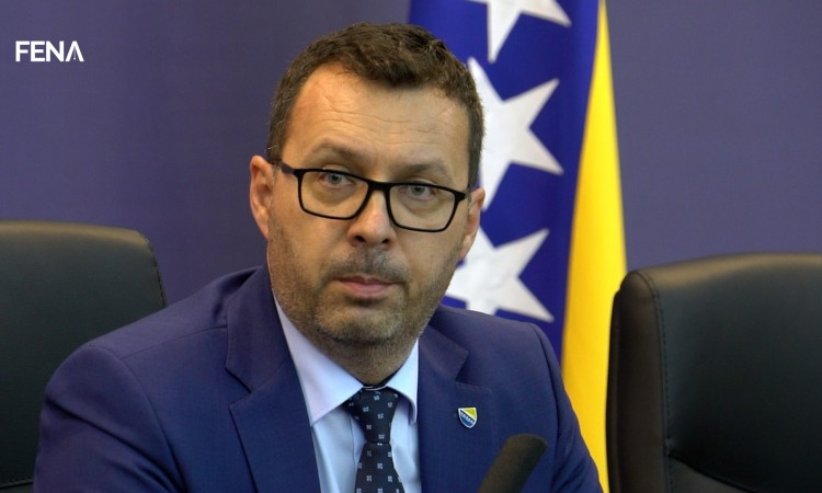 Natural gas prices in FBiH will not change until the end of the year