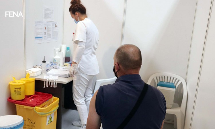 UN Regional Director Gwi-Yeop Son appeals to citizens in BiH to get vaccinated