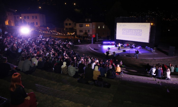 The fourth edition of AJB DOC Film Festival opened on Friday evening in Sarajevo