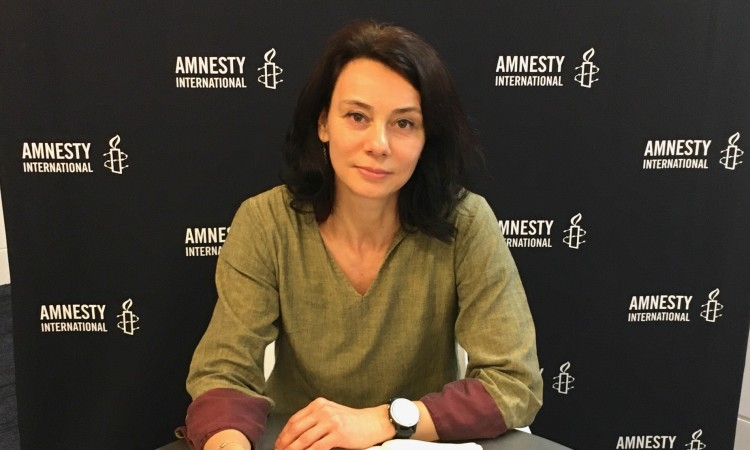 Amnesty International: Systemic and long-term solutions needed for migration management in BiH