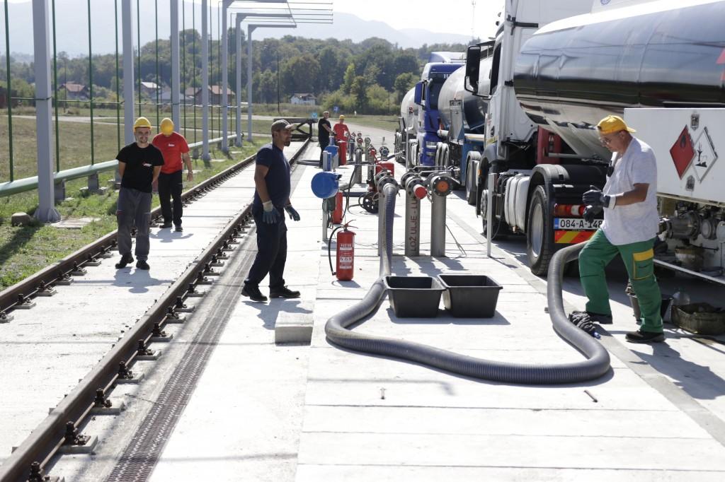 Džindić: FBiH has started meeting its obligations towards the Energy Community