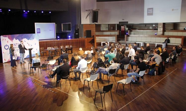 Startup challenge under the motto 'Restart the Economy' opens in Sarajevo