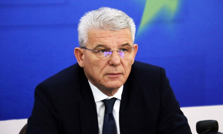 Džaferović supports the idea of setting a date for joining the EU