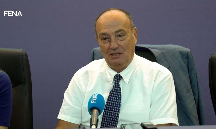Bičakčić: BiH must follow global energy transition processes