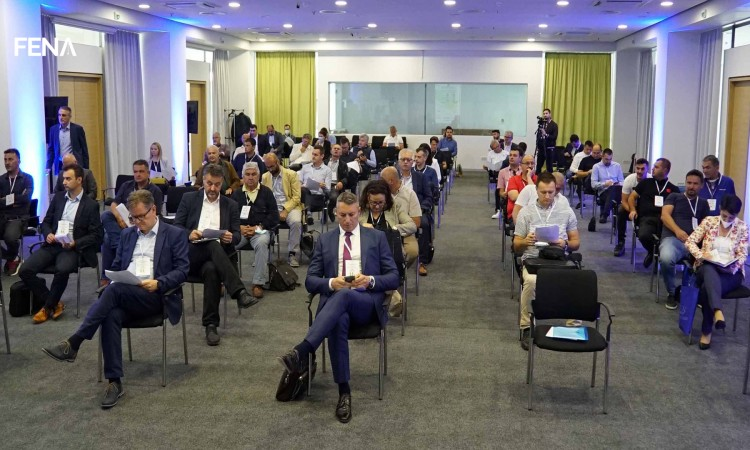Jakić: Western Balkan countries can be leaders in hydrogen production