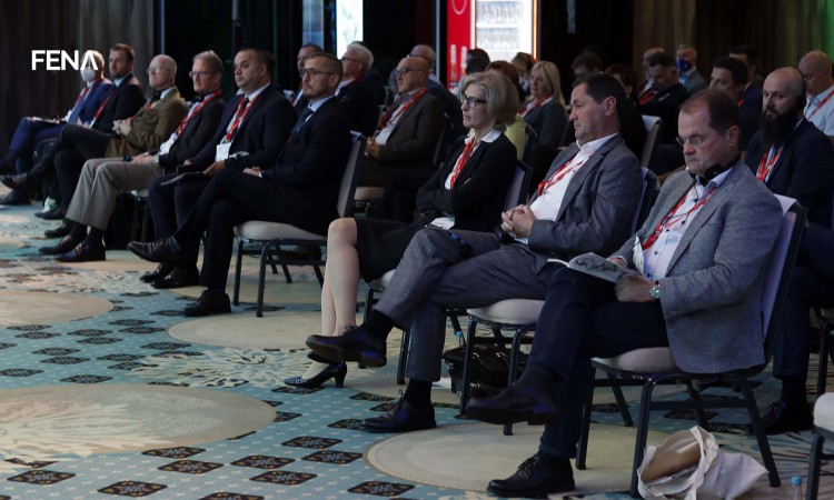 Conference 'From Waste to Green Energy with less CO₂' held in Sarajevo
