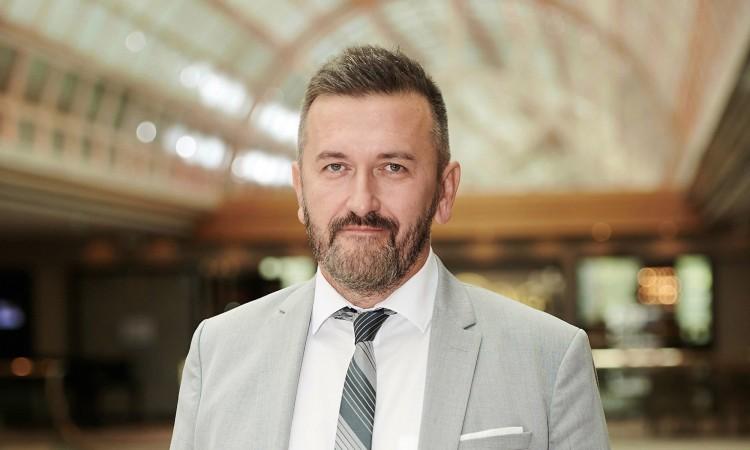 Elmir Huremović elected EANA Board member