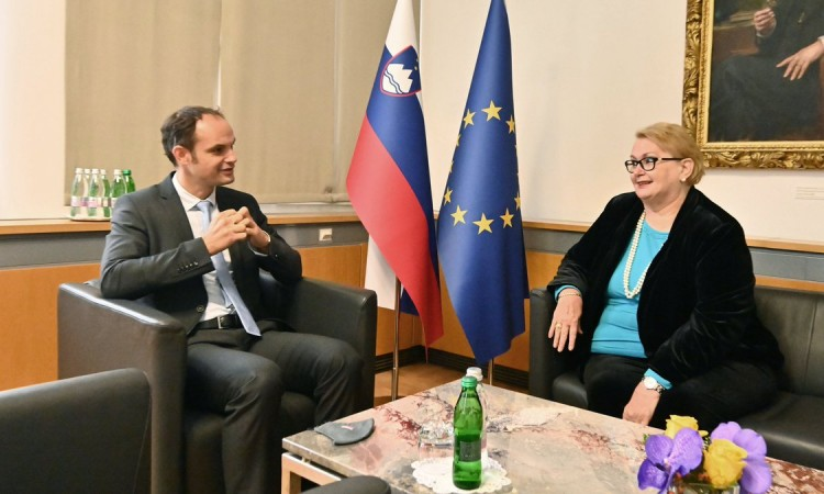 Turković in Ljubljana: There is no stable region without stable BiH