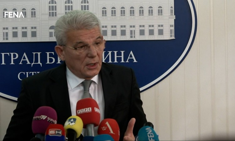 Džaferović: Due to political turmoil, BiH is at a standstill on the EU path