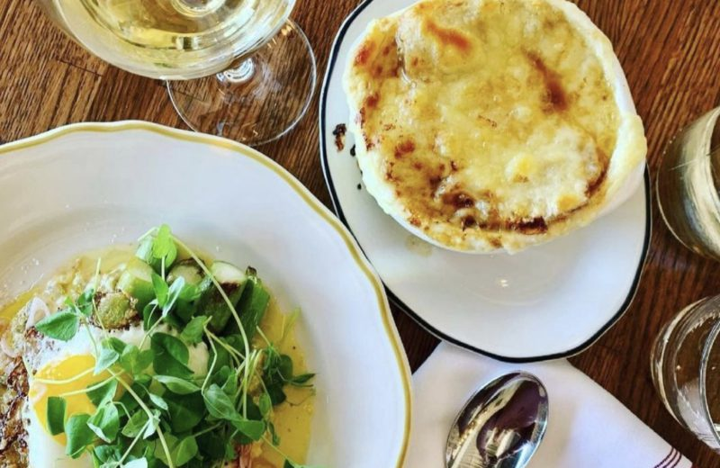 Days of French cuisine in Bosnia and Herzegovina