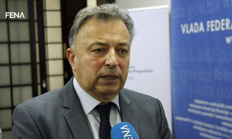 Zukić: 60 million KM for mitigating consequences of the pandemic for craftsmen